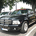 <b>DODGE</b> Dakota R-T 5.9 Magnum V8 Extended Cab 2door pick-up 1999