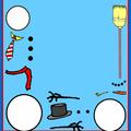 10 choses à faire avec un bonhomme de neige