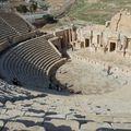 5 Le théâtre (81-96) Jerash