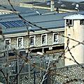 La prison des baumettes, symbole de l'abandon des marseillais par les pouvoirs publics