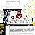 Acte XV de protestation des Gilets Jaunes: le coup de gueule d'un chômeur normand...
