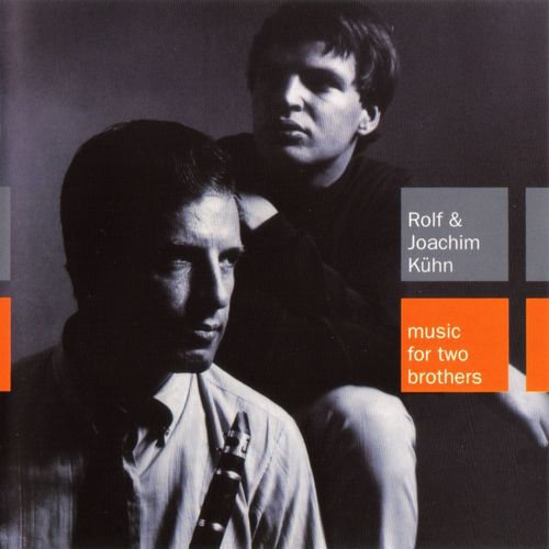 Rolf & Joachim Kühn - 1969-80 - Music For Two Brothers (MPS)