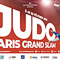 infos <b>judo</b> international