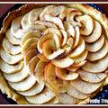 Trois p'tites pommes et puis s'en vont...! the apple of my p-eye !