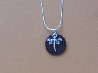 Collier insecte
