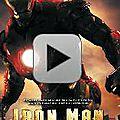 <b>Film</b> Iron Man débarque en VOD