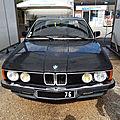 BMW 745i E