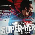 Mad Movies Supers <b>Héros</b> - Hors Série