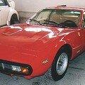 FERRARI - 365 GTC 4 - 1971