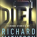 Duel - richard matheson