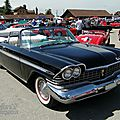 Plymouth sport fury convertible-1959