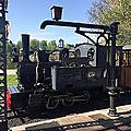 Petite ballade en belgique 2018. visite au parc pairi daiza.