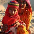 Les femmes du Ratjasthan