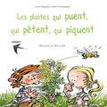Les plantes qui ...