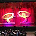 Nous avons assisté au spectacle disney live ! « la bande à mickey - magical music hall » à montbéliard