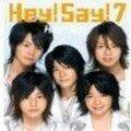 Hey!Say!7 - Hey!Say!