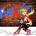 Punkline by Papo