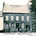 AVESNELLES-Maison Rigaut-Pierart