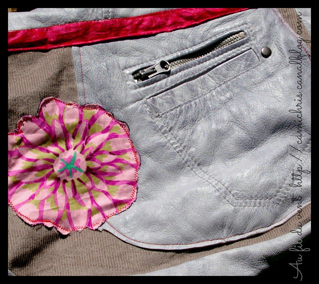 big blooms bag