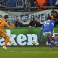 Schalke 04 Real Madrid 1 - 6 (22)
