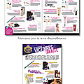 Publications Revues (Photoshop - Indesign)