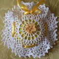 Crochet :