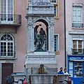 Fontaine Saint Jean