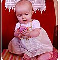Un jouet pour bébé