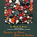 Musée du bouton - bientôt