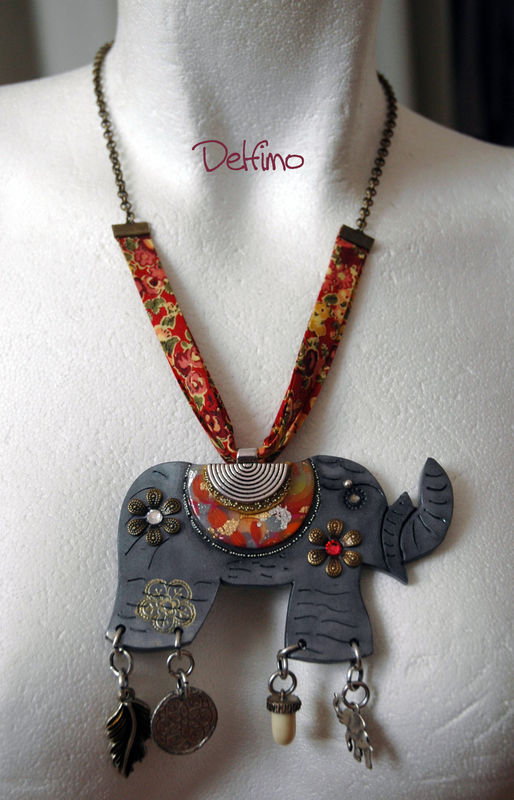 Collier Indie Liberty 2