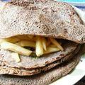 Alimentation sans gluten et produits laitiers