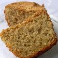 Gâteau de pessah #1 : amandes et citron
