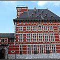 Liège - Curtius