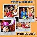PHOTOS DISNEYCOLLECBELL 2016*