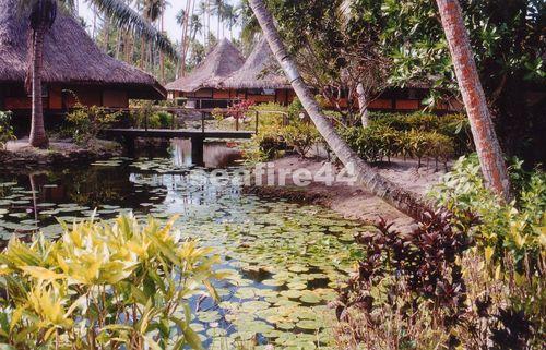 01_jardin hotel Bali Hai