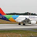 Eritrean Airlines (Balkan Holidays Air)
