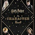 Harry Potter - The Character vault ~~ <b>Jody</b> Revenson