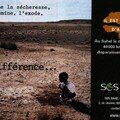 SOS Sahel indifférence 06-05