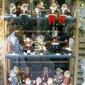 Encore des Pères Noël