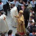 Vendredi Saint Mgr Jeanbart Archeveque Grec Catholique