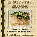 Song of the seasons (2)....