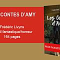 Les contes d'amy - frédéric livyns