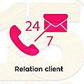 Relation client : une tâche à confier à <b>SEDECO</b> !