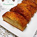 Mini cakes salés poireau & pommes de terre