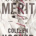 Without Merit_Colleen Hoover