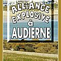Polar n°17 - alliance explosive à audierne