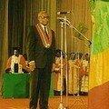 Président Lissouba (1992-1997)