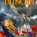 Tara Duncan T1 Les sOrtceliers