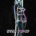 Swap <b>Pin</b>-<b>up</b>