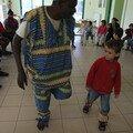 Zenga-Zenga dans les écoles et centres de loisirs de Doué-la-Fon